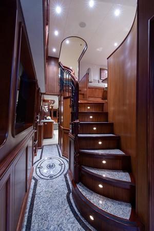 2006 CHEOY LEE Bravo Series Motor Yacht 2431861