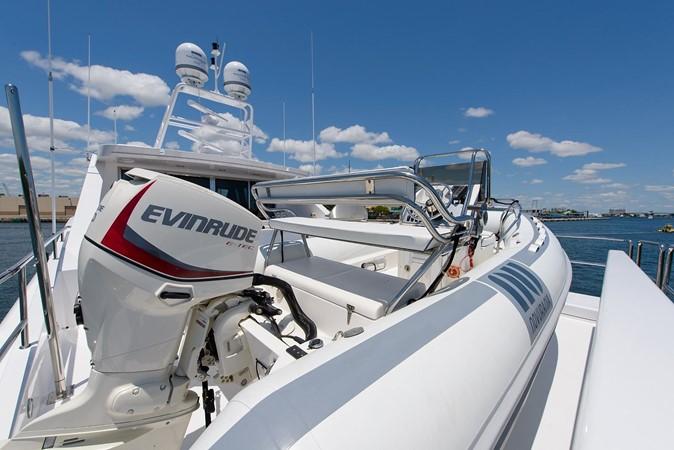 2006 CHEOY LEE Bravo Series Motor Yacht 2431888