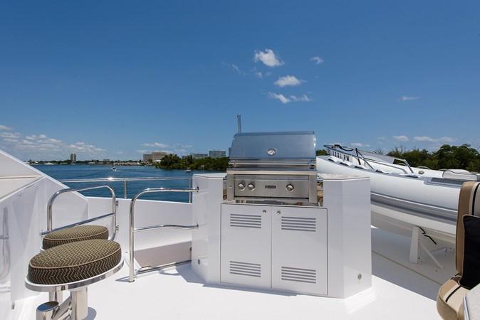 2006 CHEOY LEE Bravo Series Motor Yacht 2431889