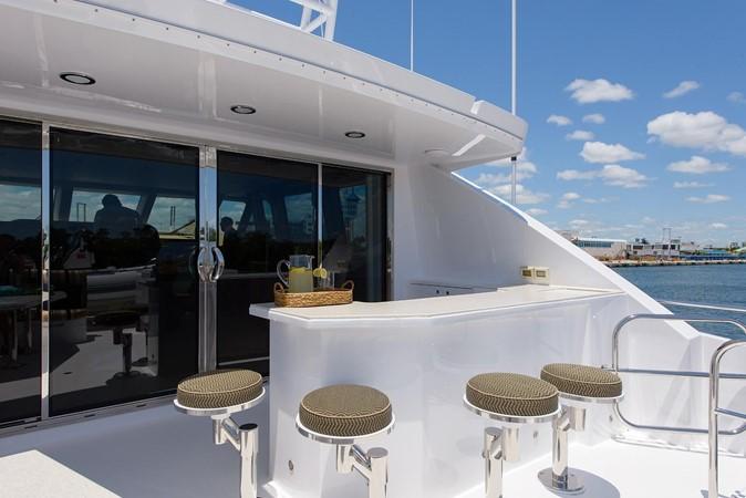2006 CHEOY LEE Bravo Series Motor Yacht 2431892