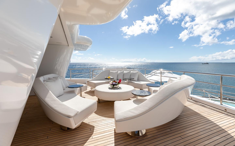 2013 ABEKING & RASMUSSEN  Motor Yacht 2448283