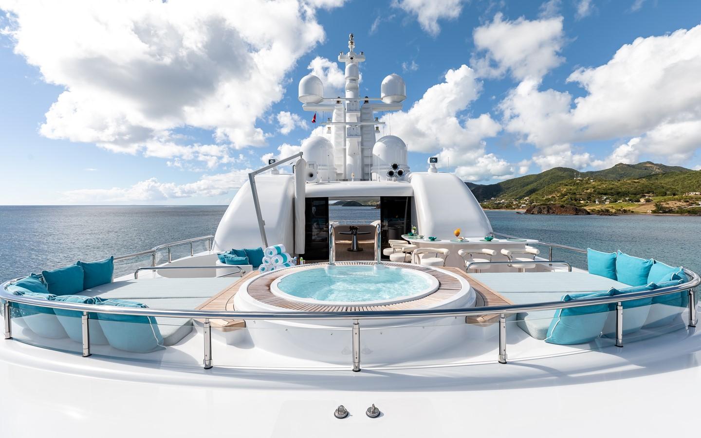 2013 ABEKING & RASMUSSEN  Motor Yacht 2448284
