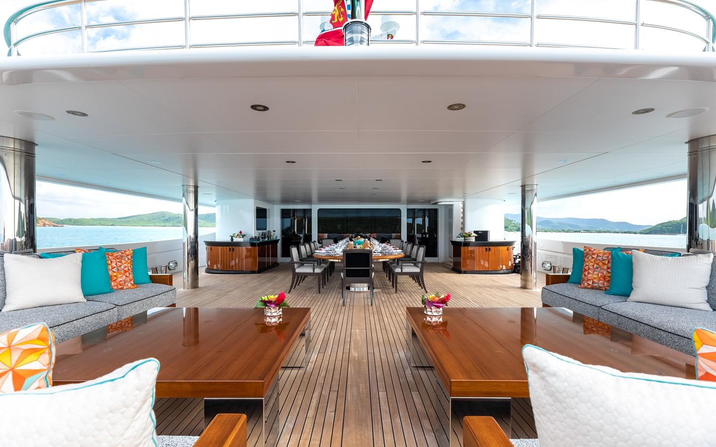 2013 ABEKING & RASMUSSEN  Motor Yacht 2448289