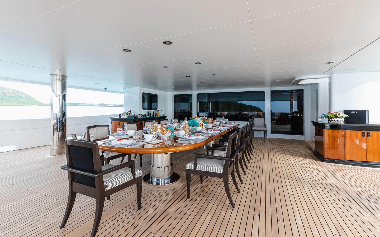 2013 ABEKING & RASMUSSEN  Motor Yacht 2448290