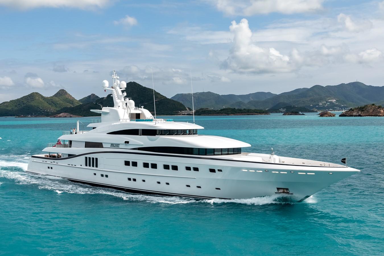 2013 ABEKING & RASMUSSEN  Motor Yacht 2448315
