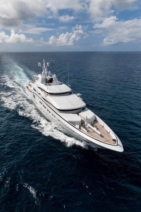 2013 ABEKING & RASMUSSEN  Motor Yacht 2448317