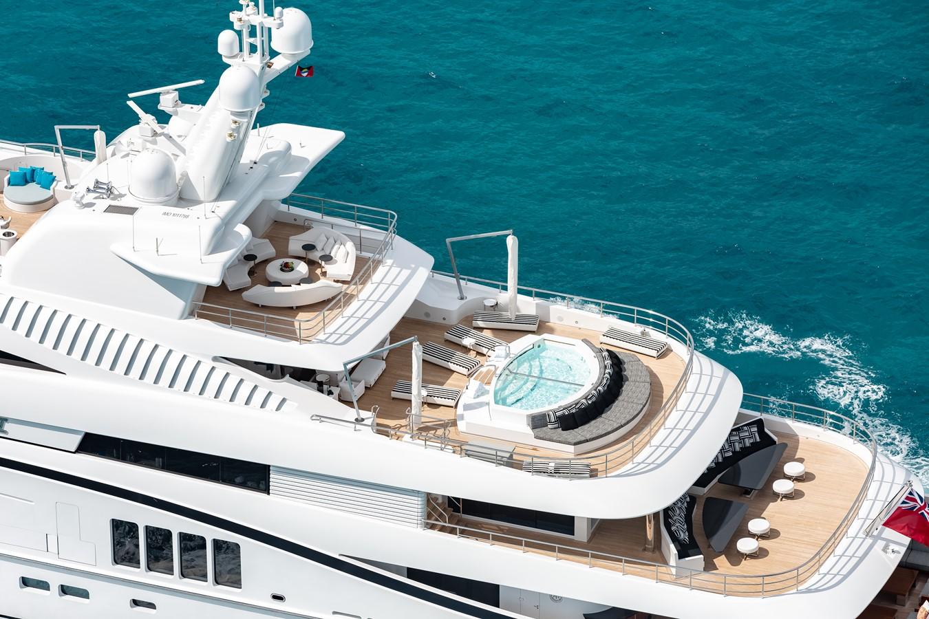 2013 ABEKING & RASMUSSEN  Motor Yacht 2448320