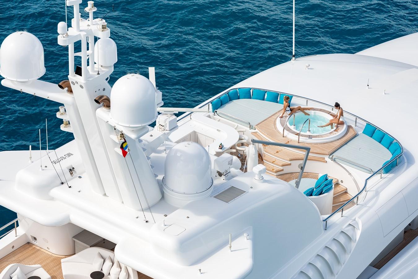 2013 ABEKING & RASMUSSEN  Motor Yacht 2448321
