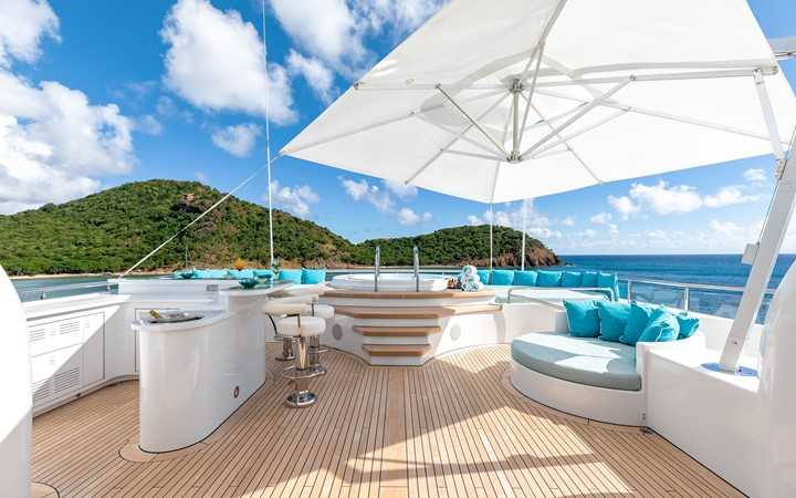 2013 ABEKING & RASMUSSEN  Motor Yacht 2448282