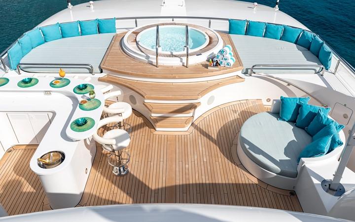 2013 ABEKING & RASMUSSEN  Motor Yacht 2448285