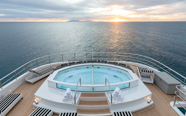 2013 ABEKING & RASMUSSEN  Motor Yacht 2448309