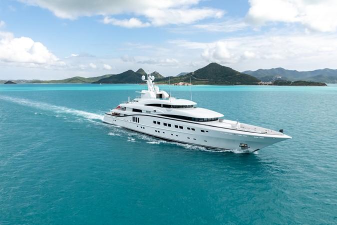 2013 ABEKING & RASMUSSEN  Motor Yacht 2448314