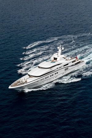 2013 ABEKING & RASMUSSEN  Motor Yacht 2448316