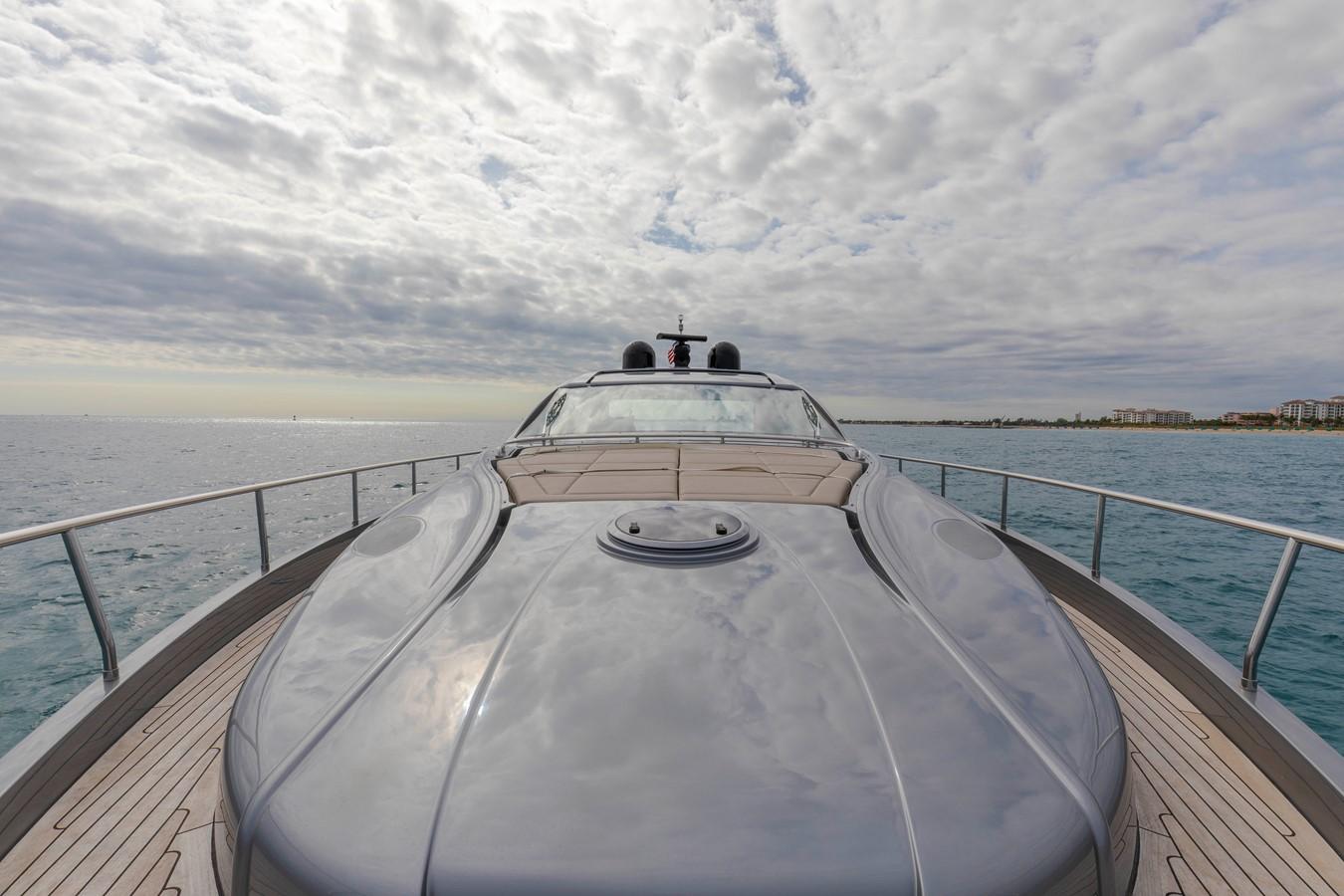 2016 PERSHING 70 Express Cruiser 2439242