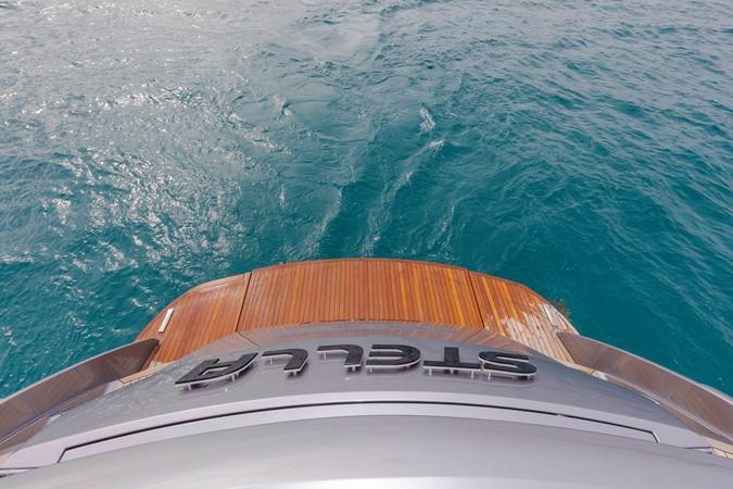 2016 PERSHING 70 Express Cruiser 2439245