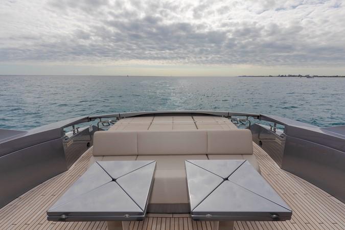 2016 PERSHING 70 Express Cruiser 2439248