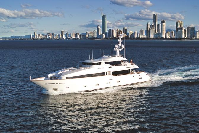 2009 MONTE FINO 122 Commercial Vessel 2435872