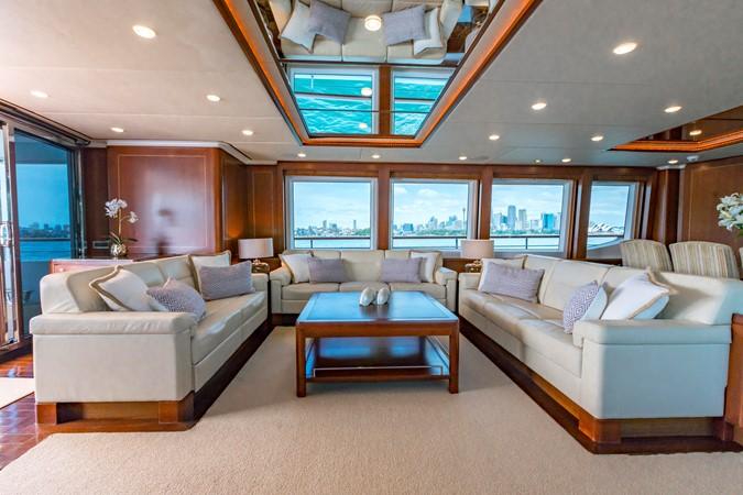 2009 MONTE FINO 122 Commercial Vessel 2435879