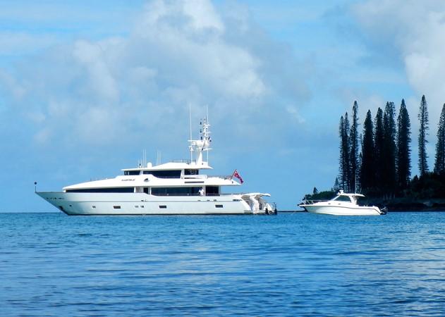 2009 MONTE FINO 122 Commercial Vessel 2435882