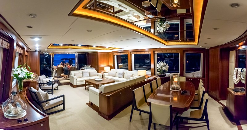 2009 MONTE FINO 122 Commercial Vessel 2435883