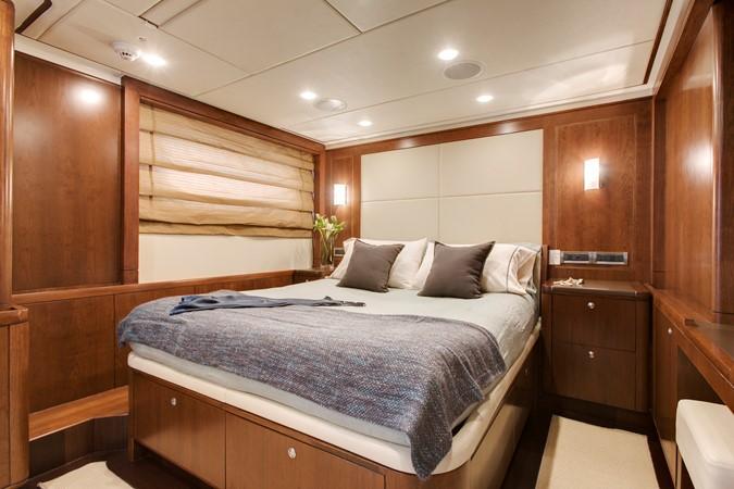 2009 MONTE FINO 122 Commercial Vessel 2435888
