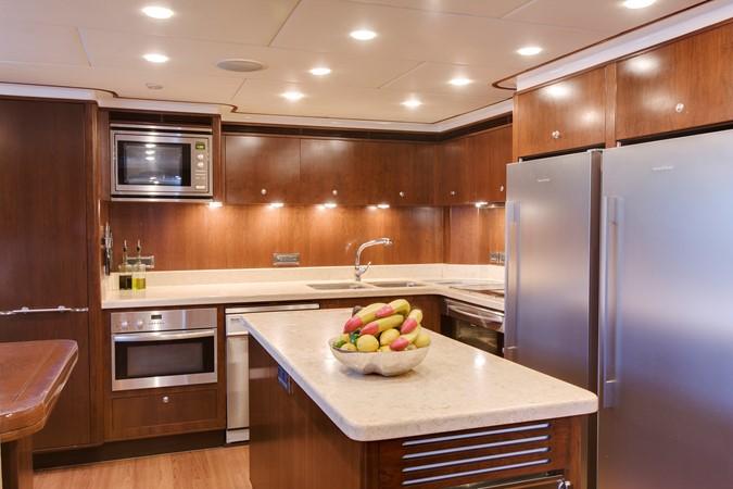 2009 MONTE FINO 122 Commercial Vessel 2435890