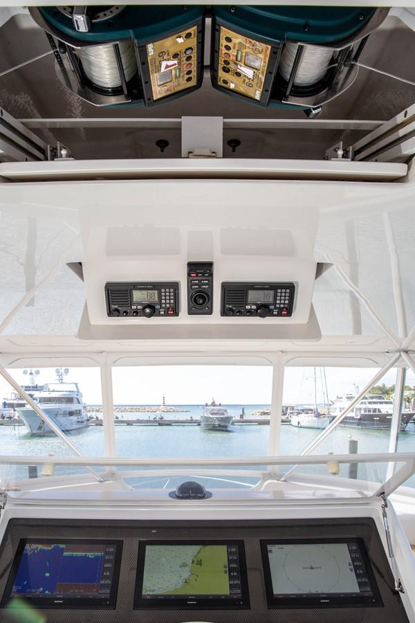 2008 VIKING Convertible 64 Sport Fisherman 2436322