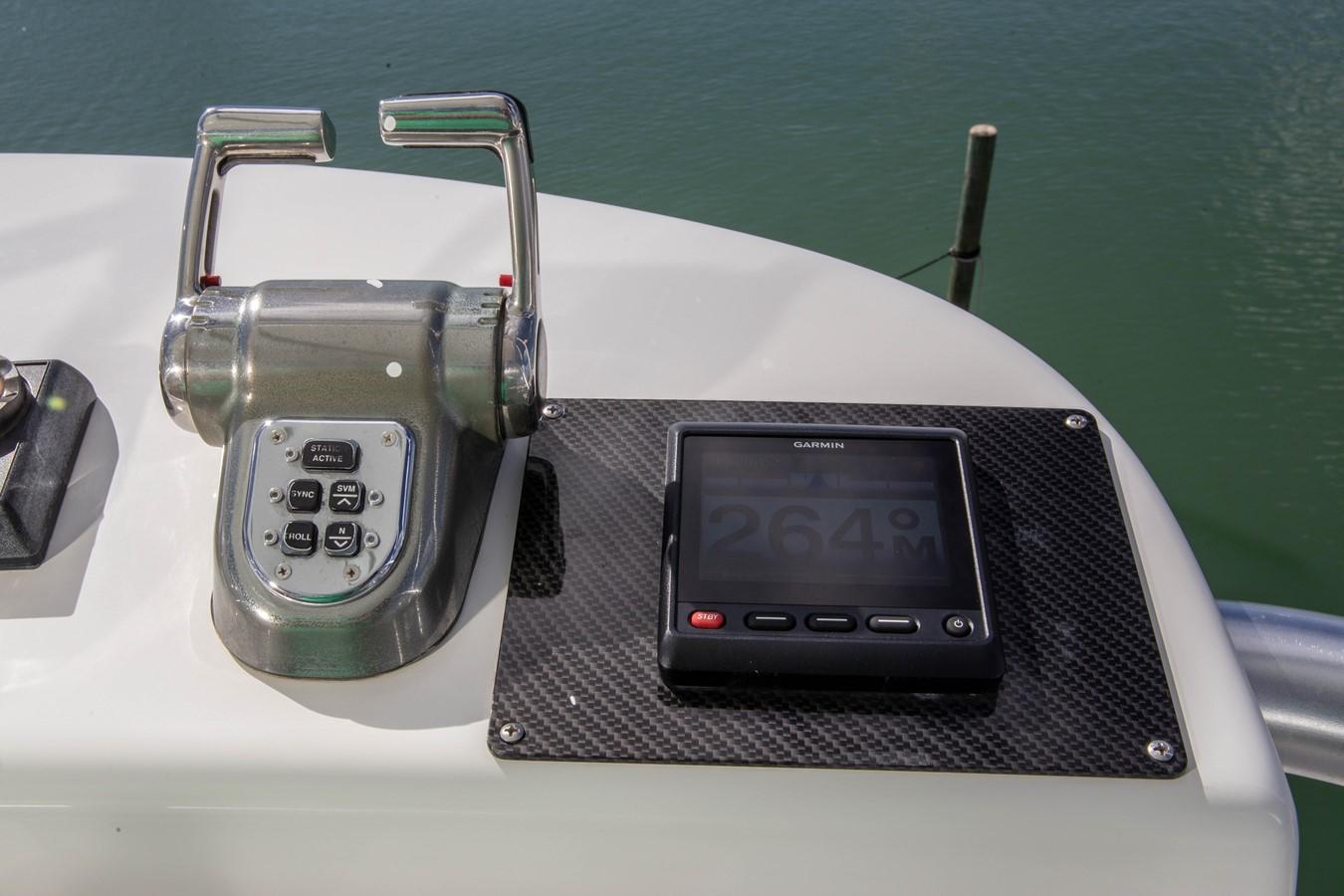 2008 VIKING Convertible 64 Sport Fisherman 2436335