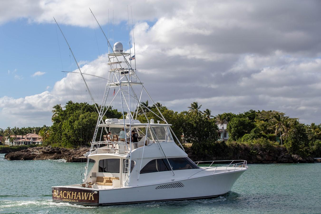 2008 VIKING Convertible 64 Sport Fisherman 2436359