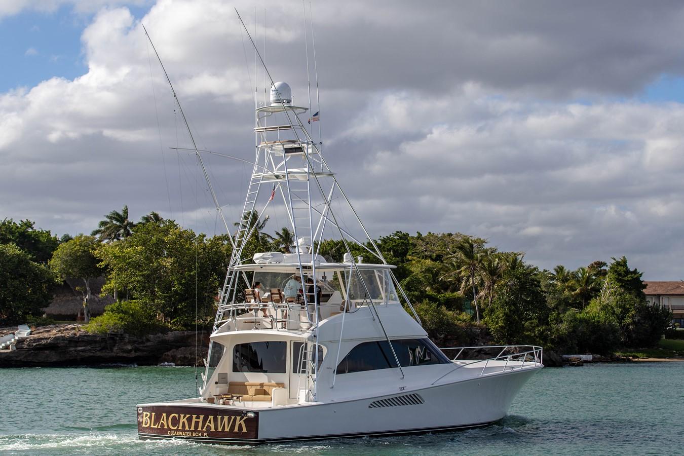 2008 VIKING Convertible 64 Sport Fisherman 2436360