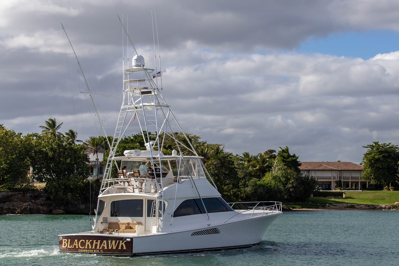 2008 VIKING Convertible 64 Sport Fisherman 2436361