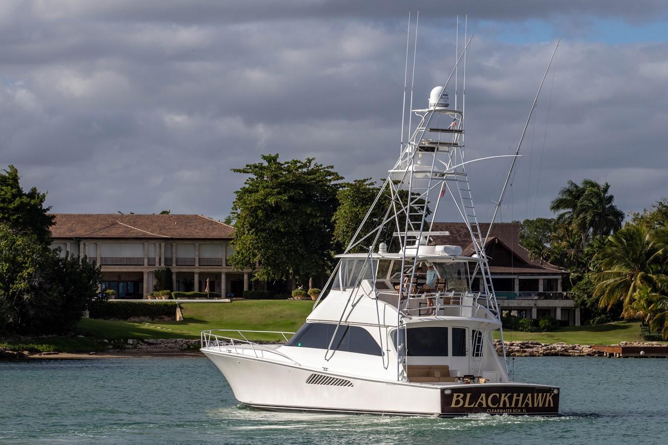 2008 VIKING Convertible 64 Sport Fisherman 2436364