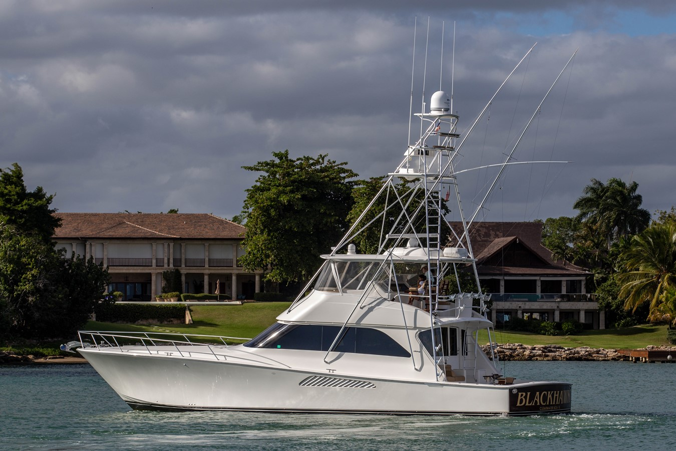 2008 VIKING Convertible 64 Sport Fisherman 2436365