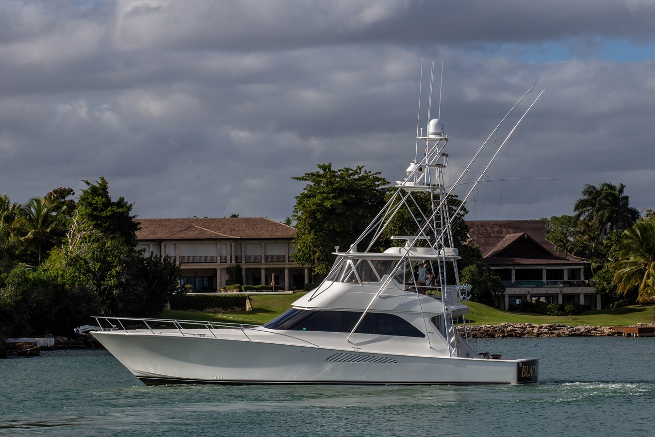2008 VIKING Convertible 64 Sport Fisherman 2436366