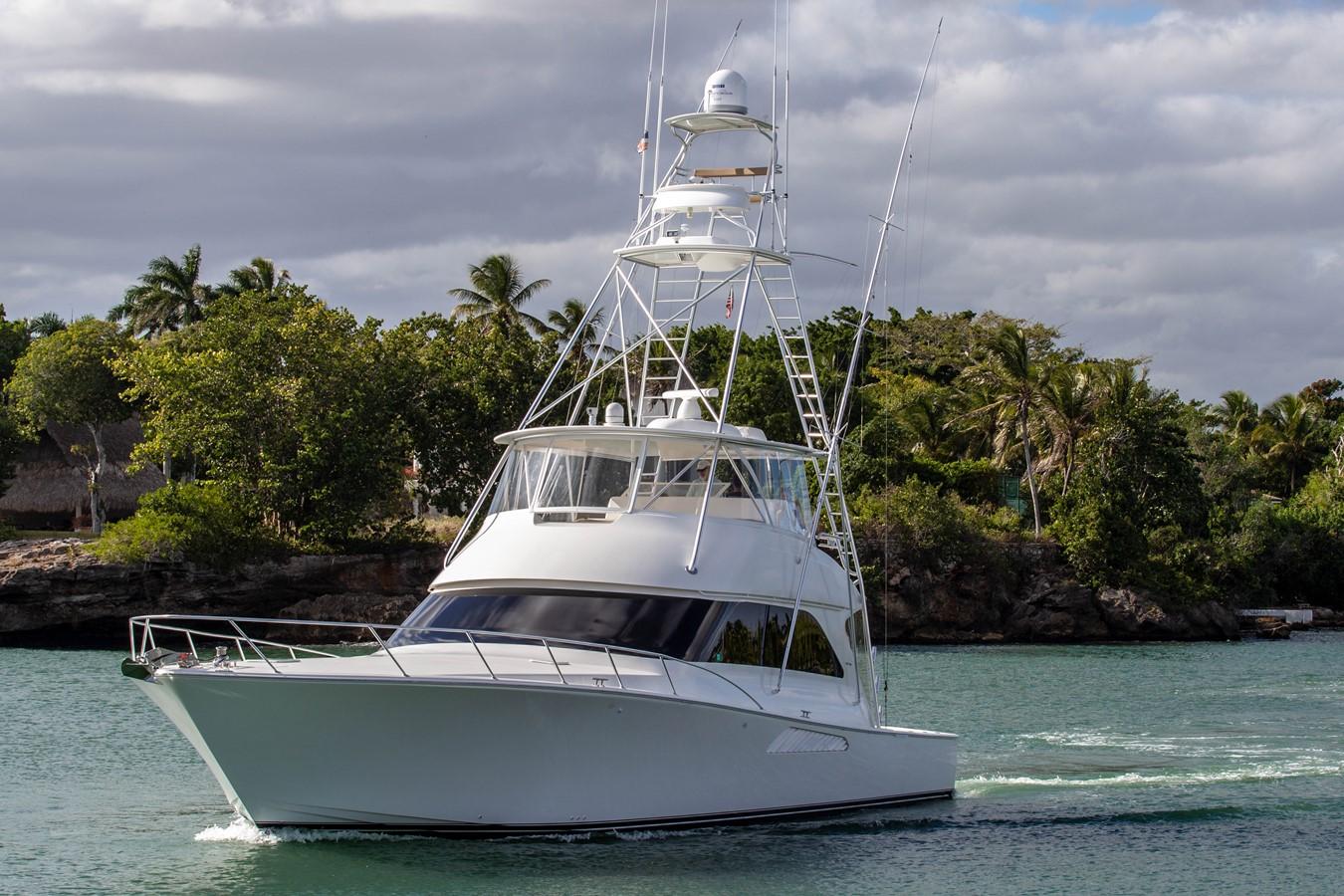 2008 VIKING Convertible 64 Sport Fisherman 2436367