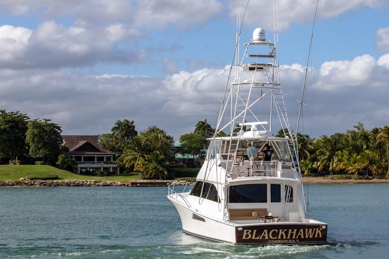 2008 VIKING Convertible 64 Sport Fisherman 2436371