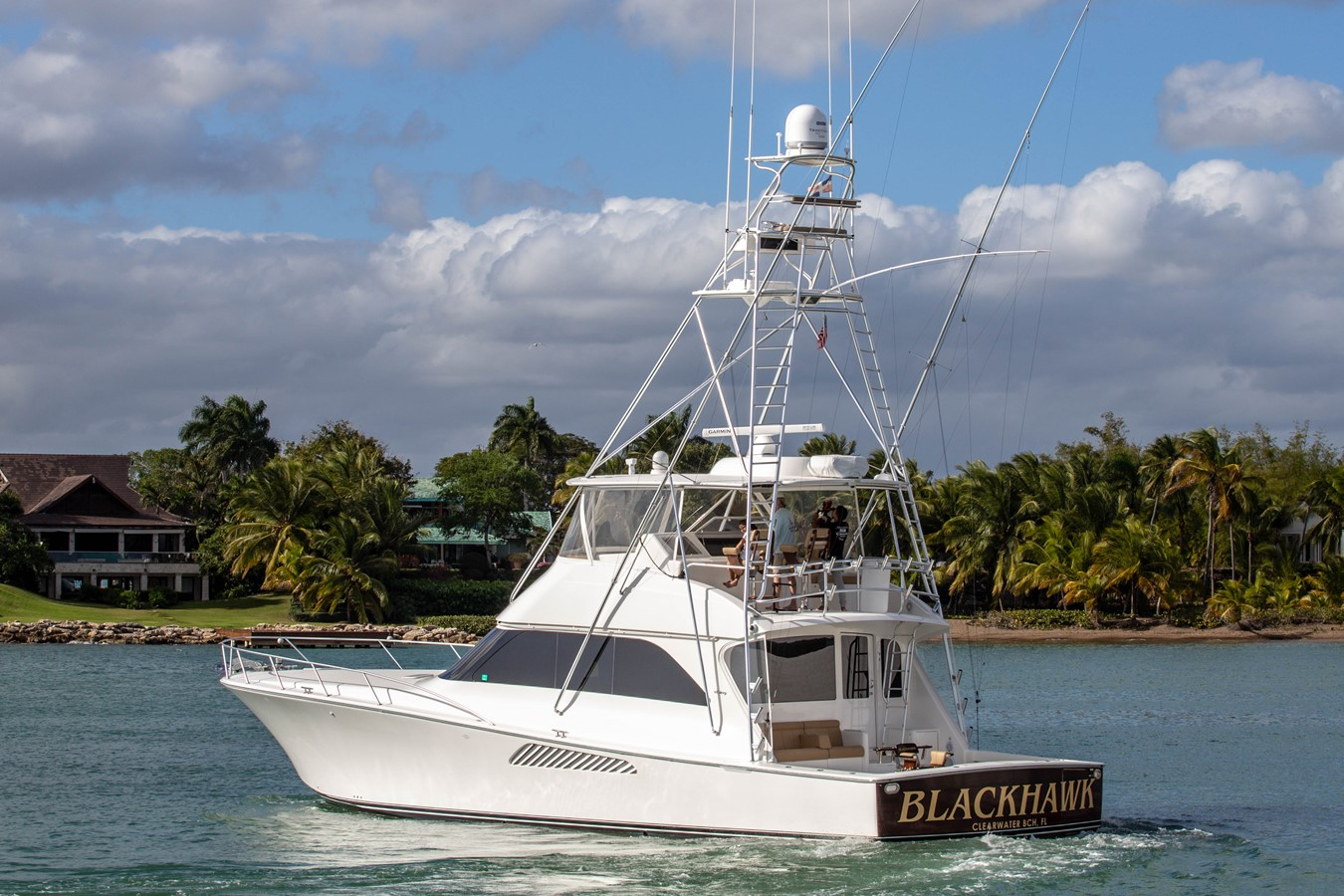 2008 VIKING Convertible 64 Sport Fisherman 2436372