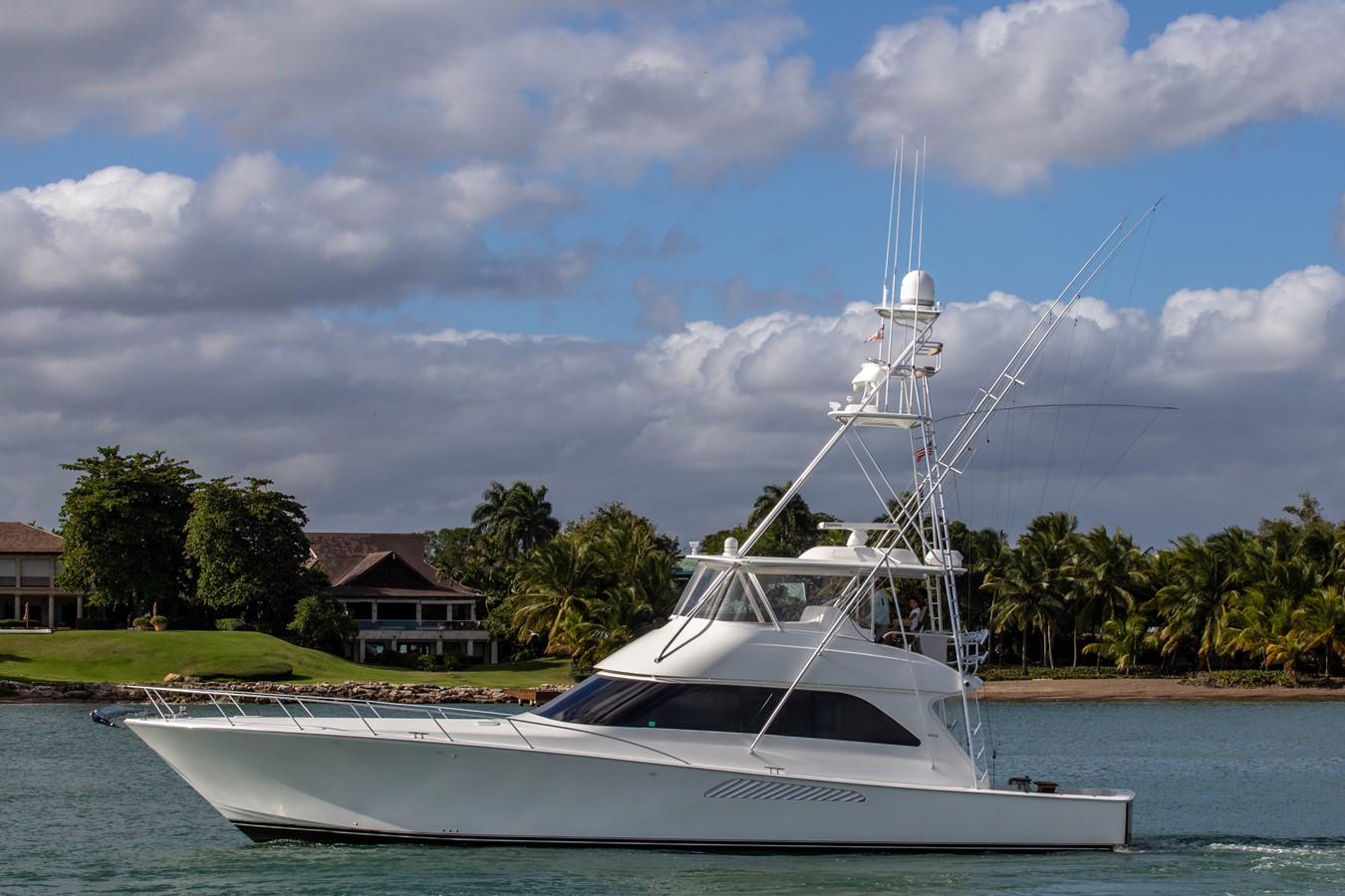 2008 VIKING Convertible 64 Sport Fisherman 2436375
