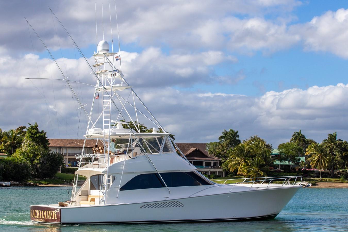 2008 VIKING Convertible 64 Sport Fisherman 2436378