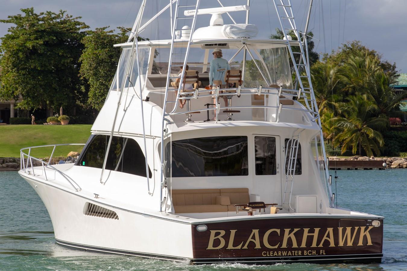 2008 VIKING Convertible 64 Sport Fisherman 2436381