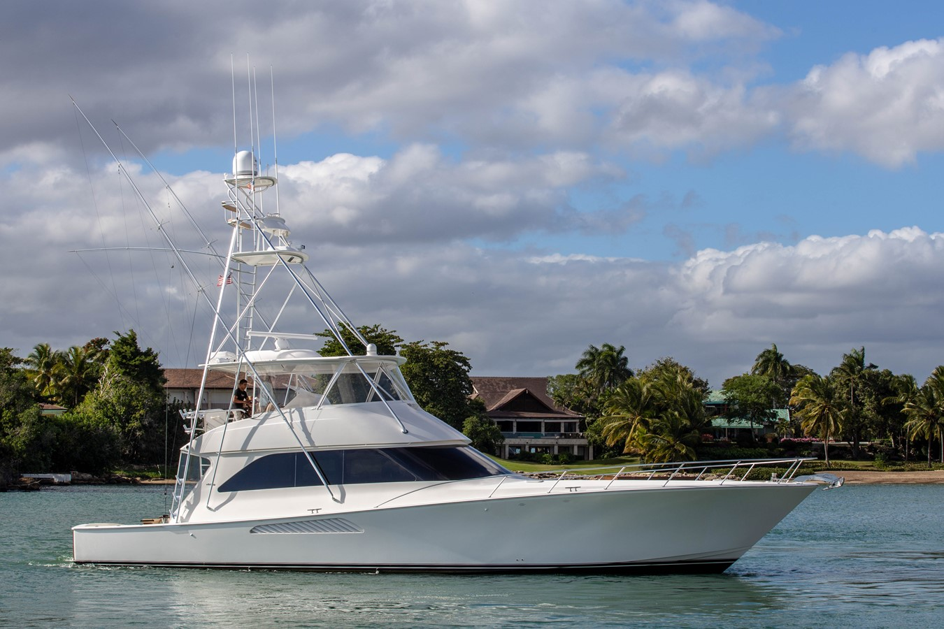 2008 VIKING Convertible 64 Sport Fisherman 2436388