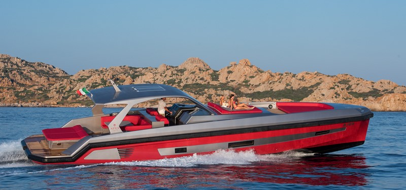 2018 APEX YACHTS  Tender 2437572