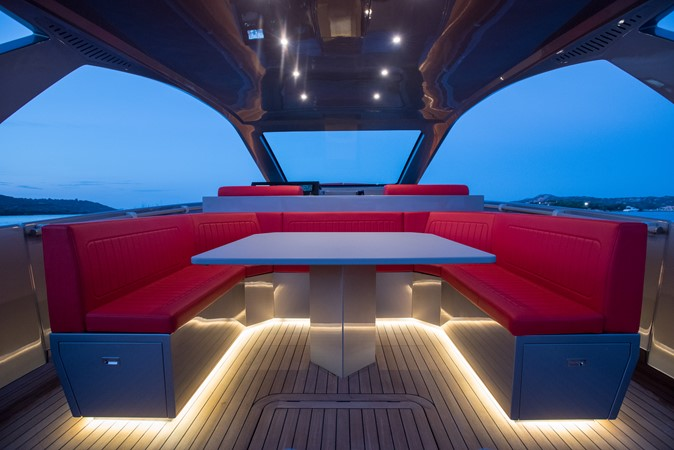 2018 APEX YACHTS  Tender 2437577