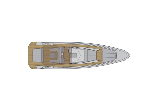 2018 APEX YACHTS  Tender 2437579
