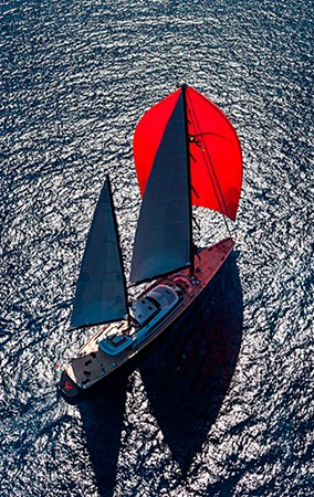 2013 PERINI NAVI 60 Meter Series Cruising Sailboat 2438256