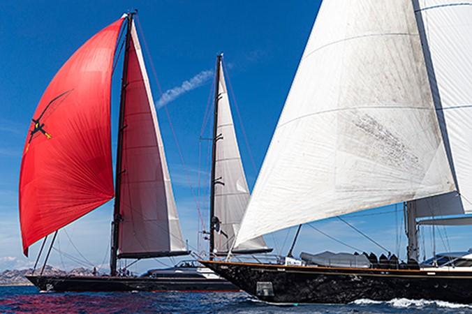 2013 PERINI NAVI 60 Meter Series Cruising Sailboat 2438257