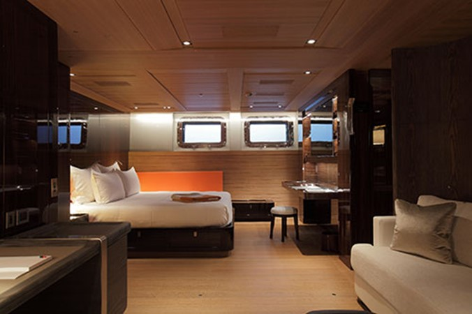 2013 PERINI NAVI 60 Meter Series Cruising Sailboat 2438265
