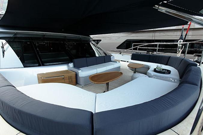 2013 PERINI NAVI 60 Meter Series Cruising Sailboat 2438267