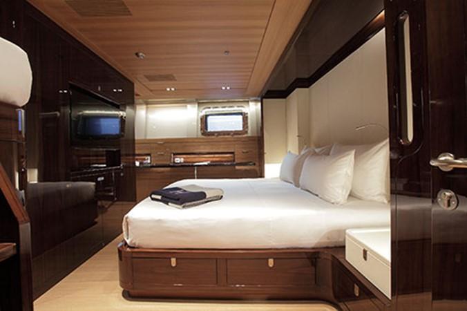 2013 PERINI NAVI 60 Meter Series Cruising Sailboat 2438268
