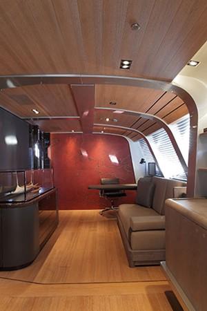 2013 PERINI NAVI 60 Meter Series Cruising Sailboat 2438272